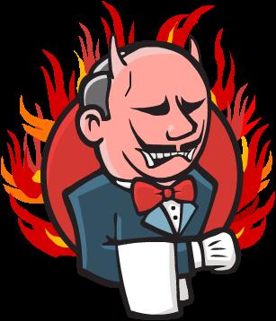 Rage Gohan, pure rage